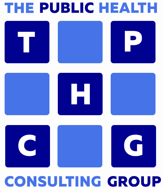 The Public Health Consulting Group Logo