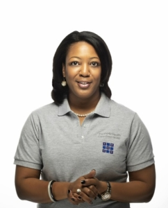 Lakeshia Brown, MPH, CHES