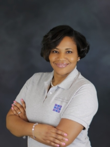 Salimah El-Amin Witherspoon DrPH, MPH